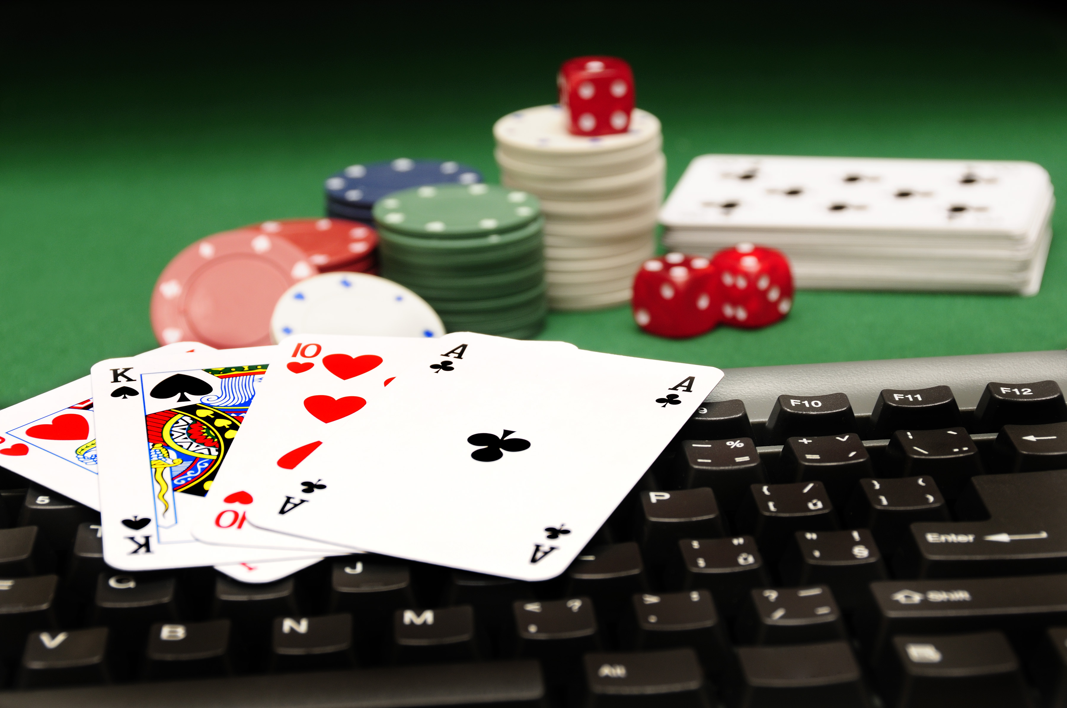 Evolve Gaming Network To Improve Online Casino Industry