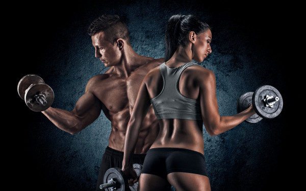 What can you do to improve male fitness?
