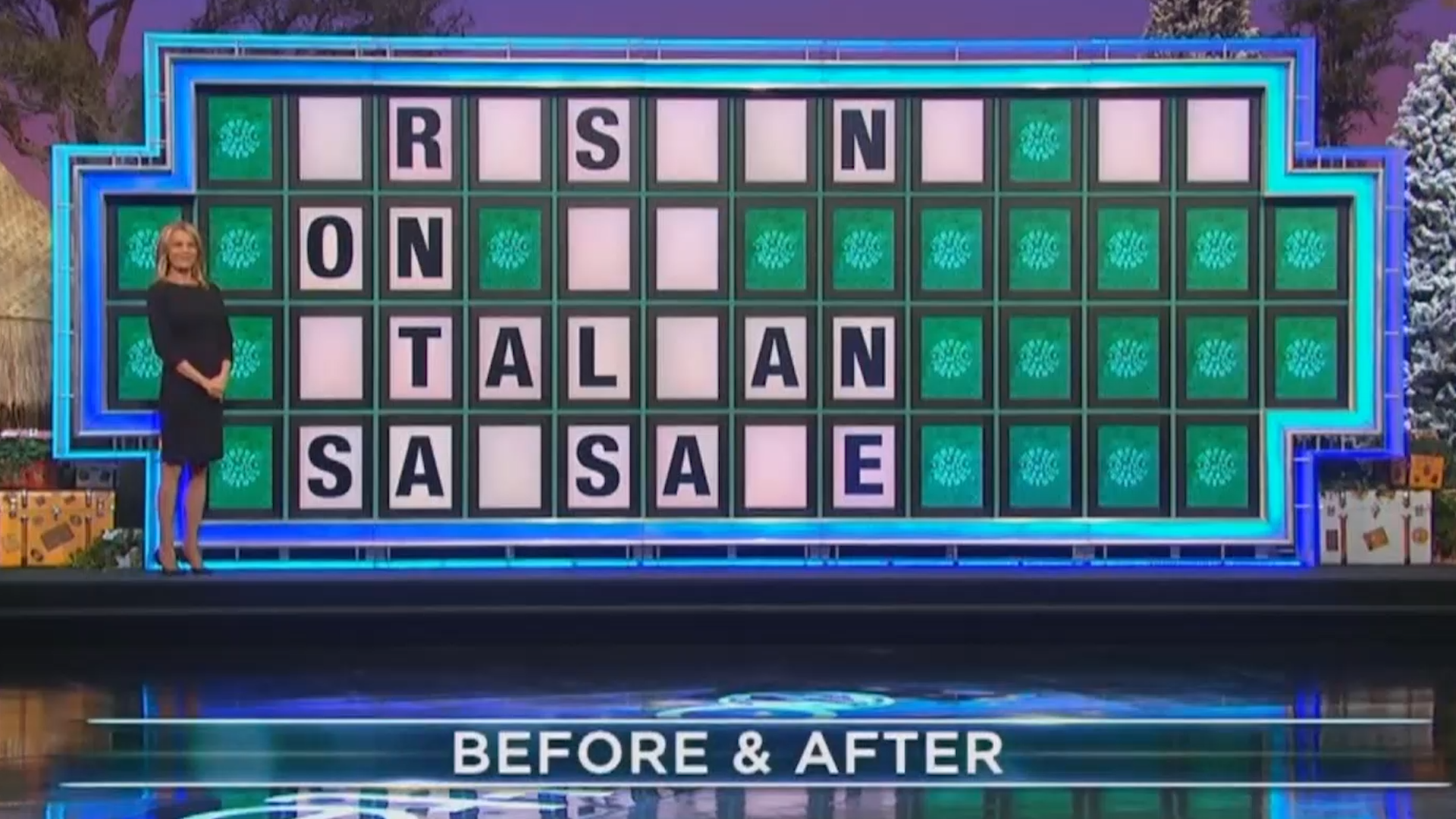 Will You Profit from Wheel of Fortune Answers?