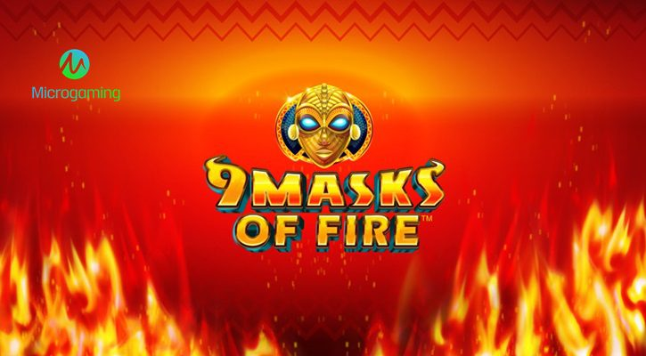 How to obtain amazing bonuses of 9 masks of fire?