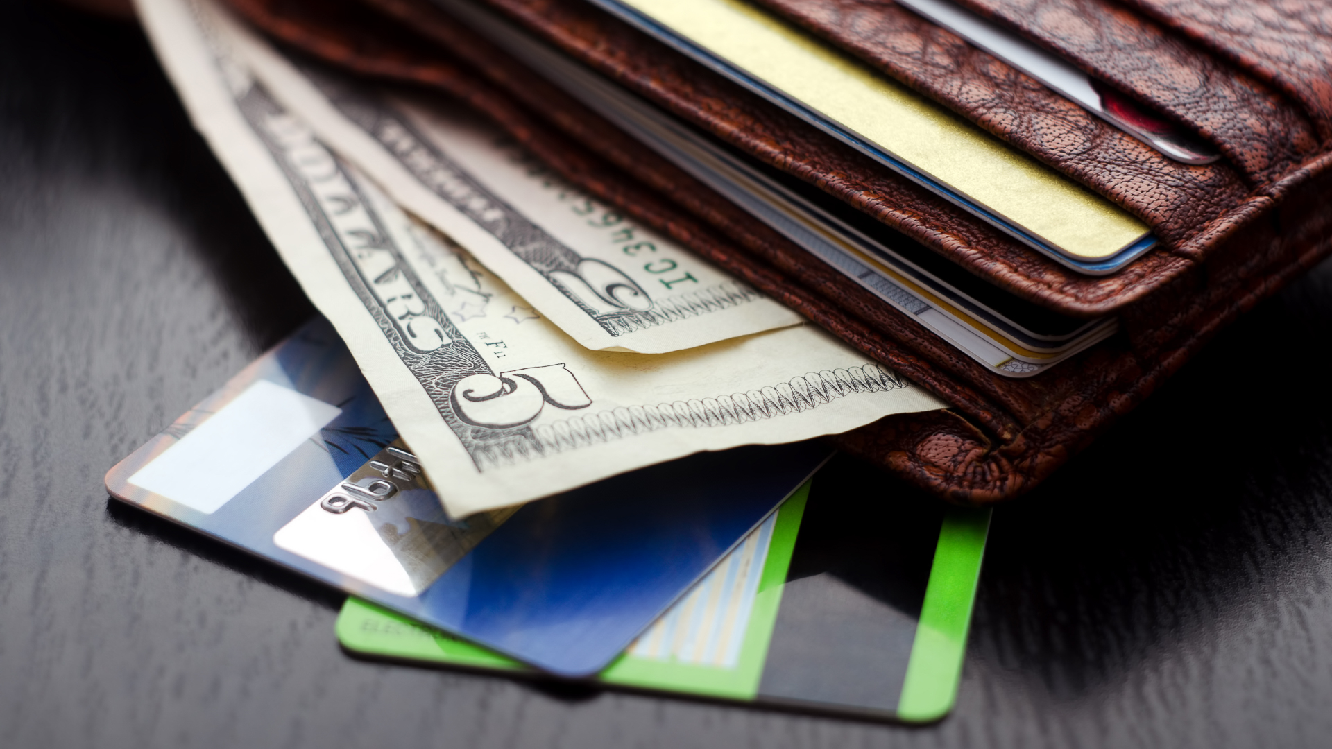 Credit Card Cash: Two Popular Types!