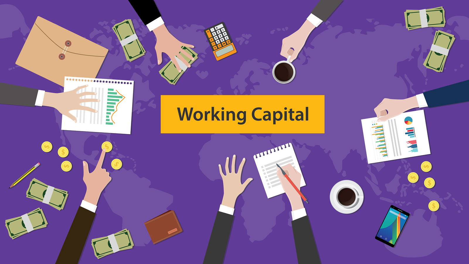 Startup Business Loans Provides you with the Initial Capital
