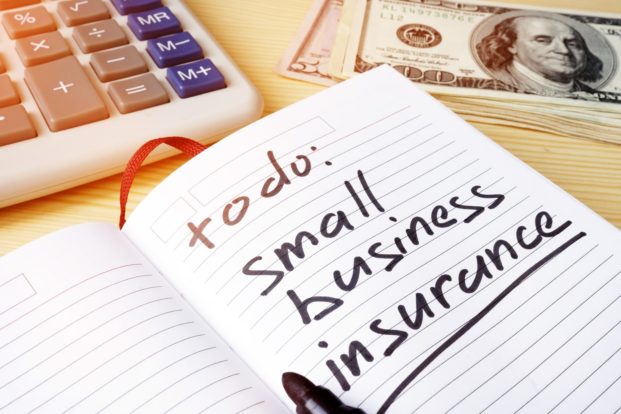 What Can You Expect From Cheap Small Business Insurance?